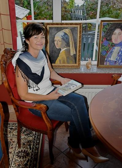 """Ivana Ciglič in """"ženske"""""""