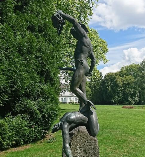 Lantz'scher Park Lohausen